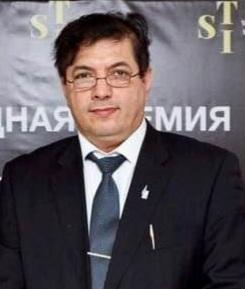 Пайроҳаи маърифати Хайрулло Маҳмудов